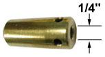 Insert Collet Adaptor